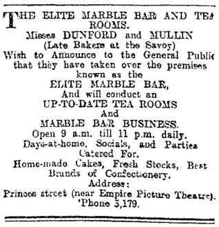 EliteTeaRooms