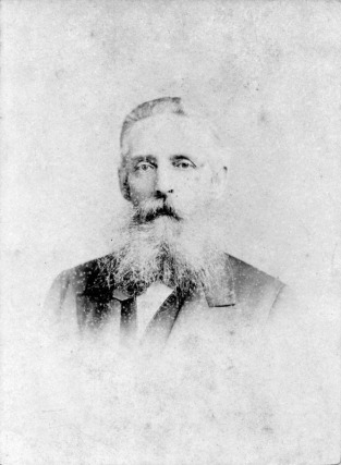 M07456 - John William Switzer, 1890