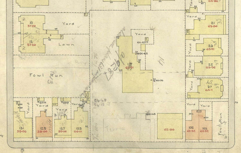 1870s Built in Dunedin