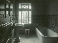Bathroom. C.M. Collins photographer.